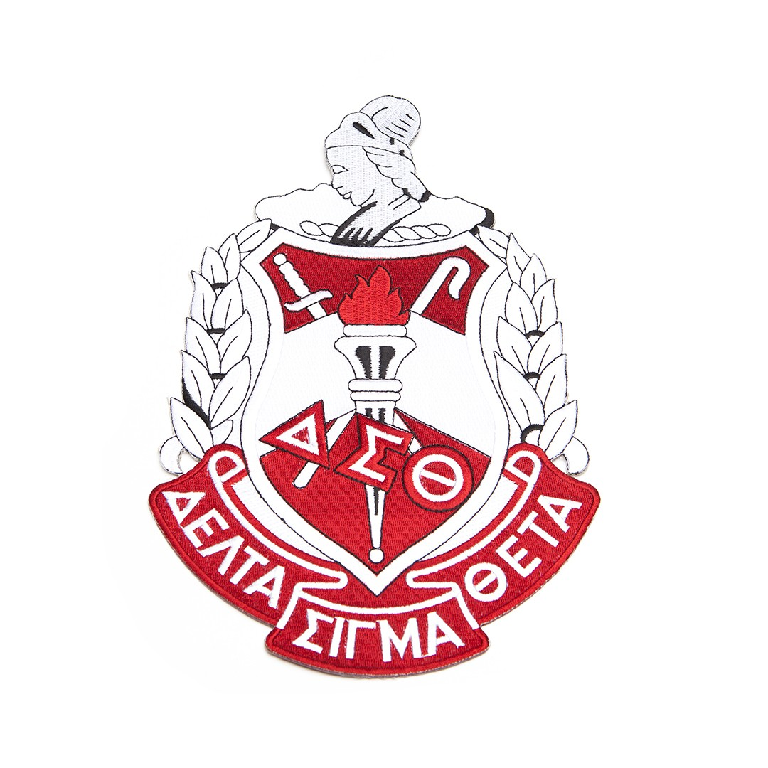 Double click on above image to view full pictureDelta Sigma Theta Elephant Logo