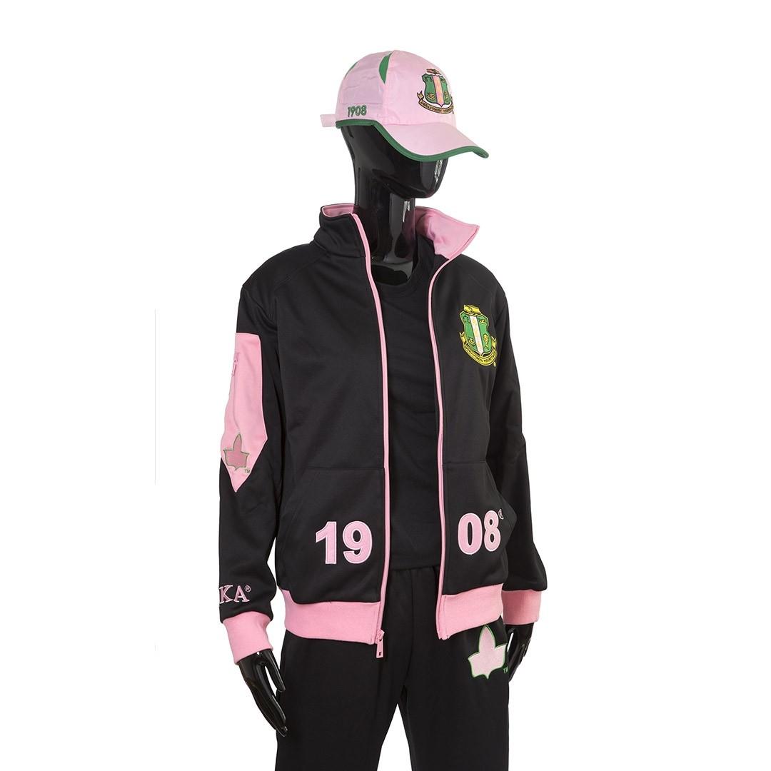 Elite Track Jacket