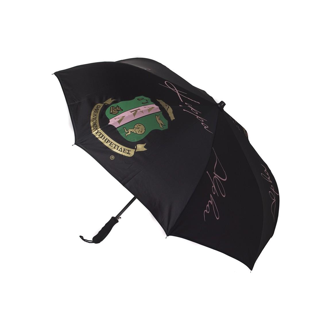 The Automatic Inverted Umbrella