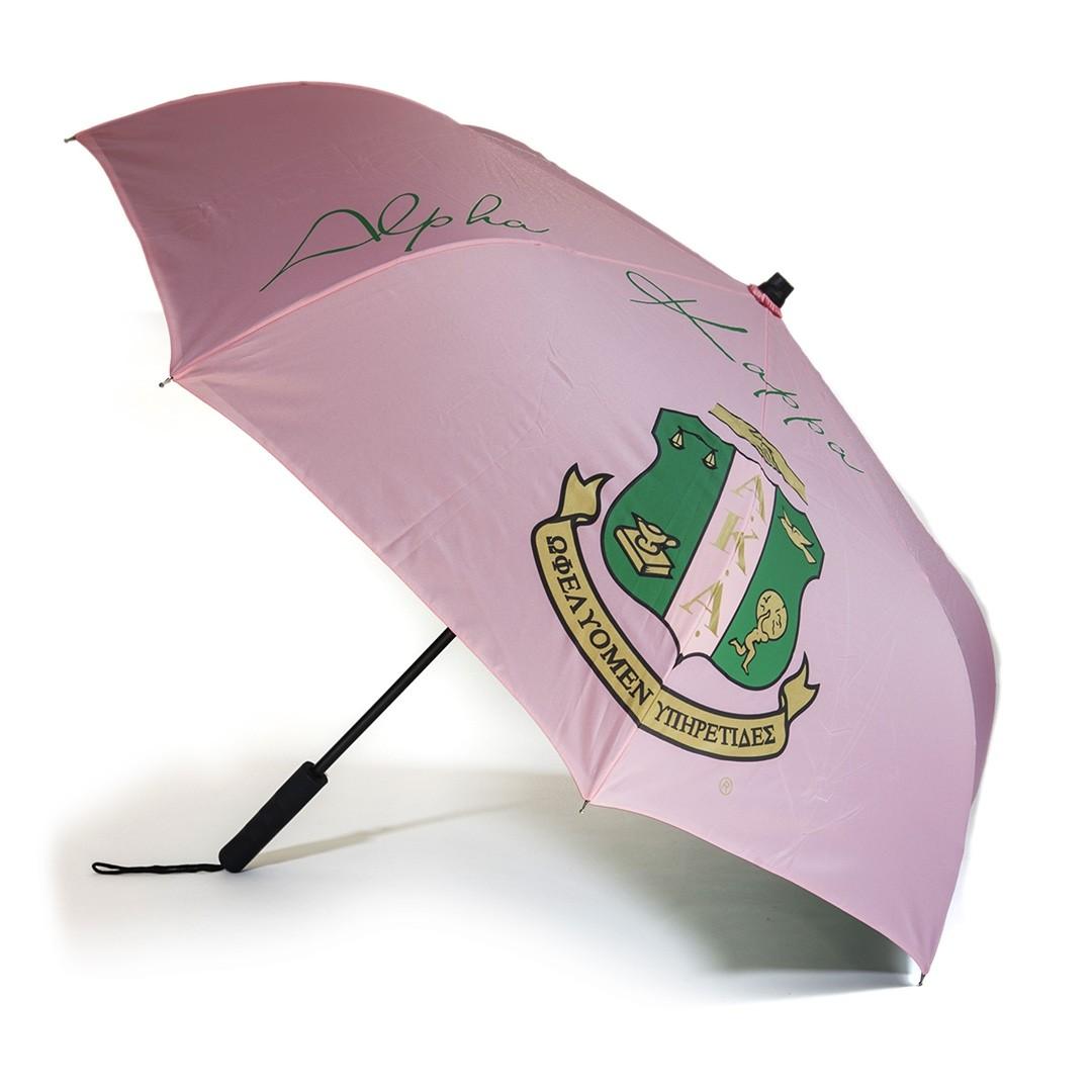 The Inverted Umbrella