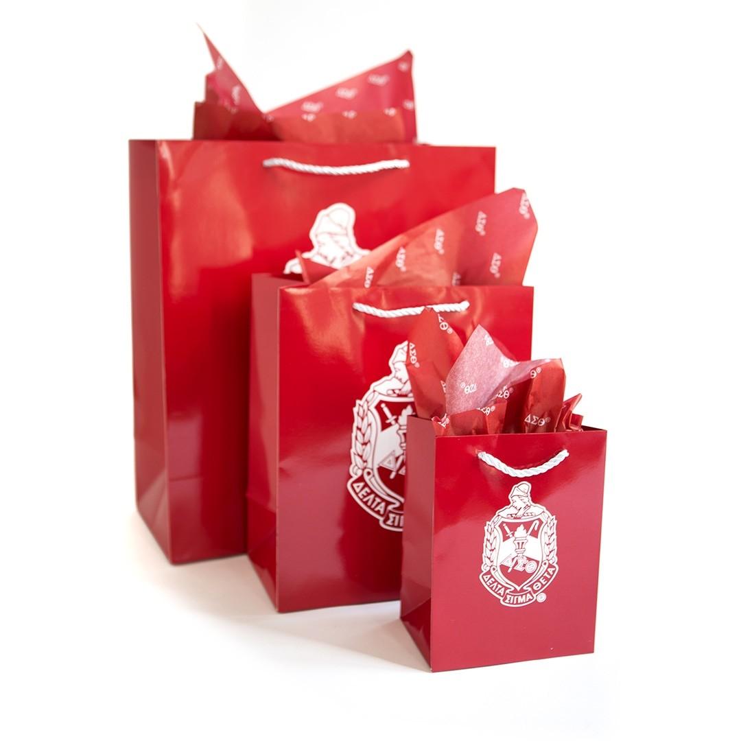 Paper Gift Bag Set