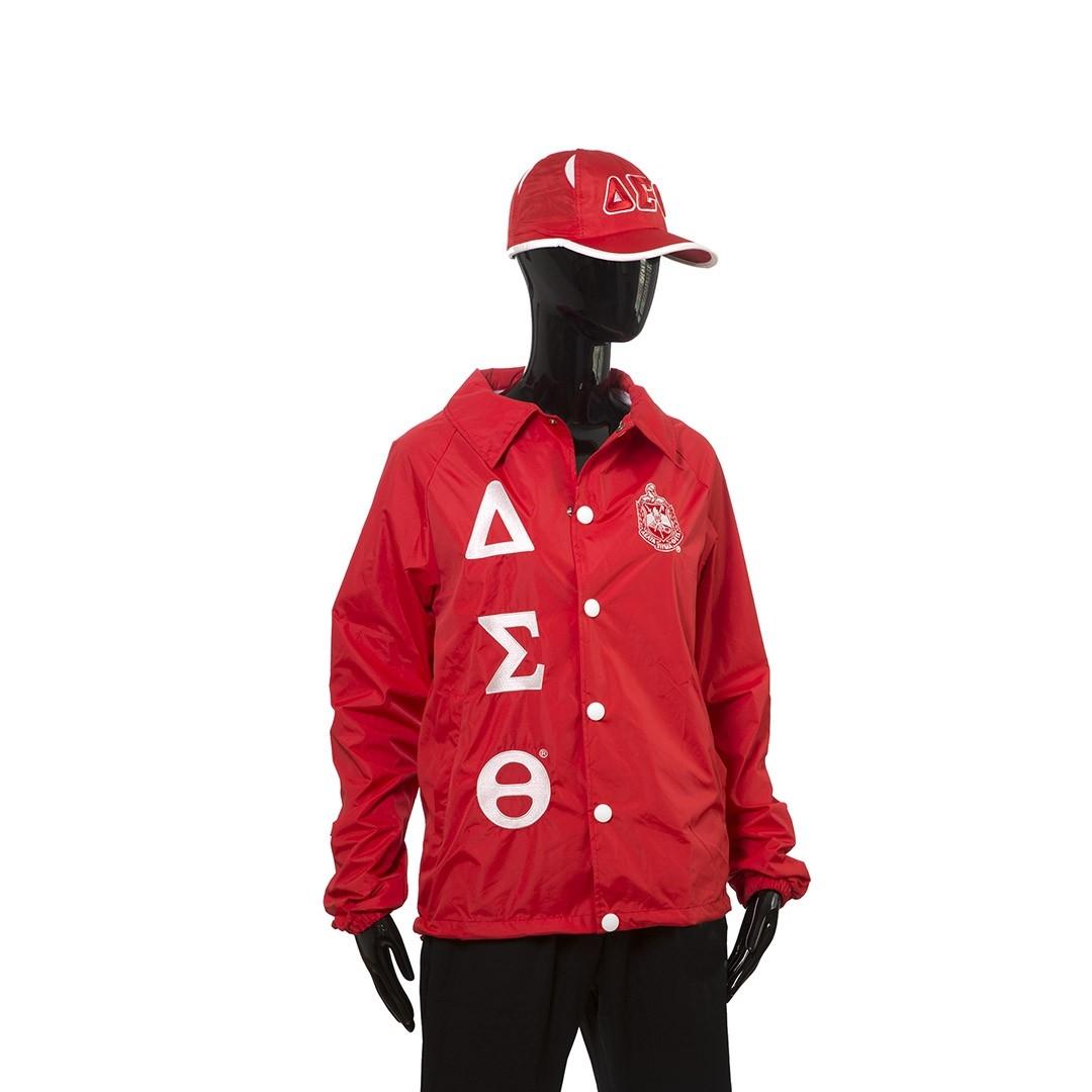 Line Jacket 2.0