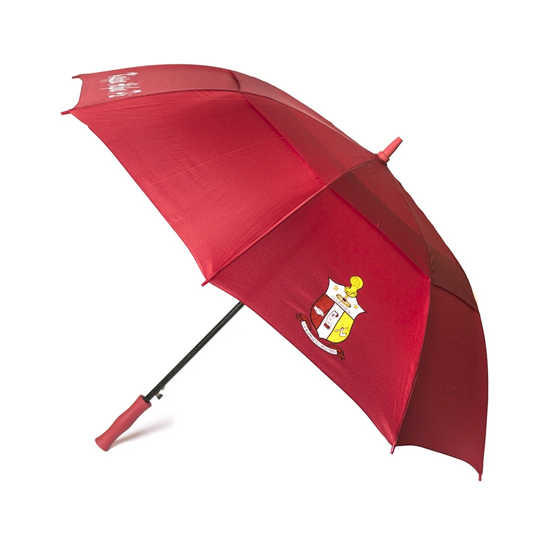 Fraternity Classic Air Vent Umbrella