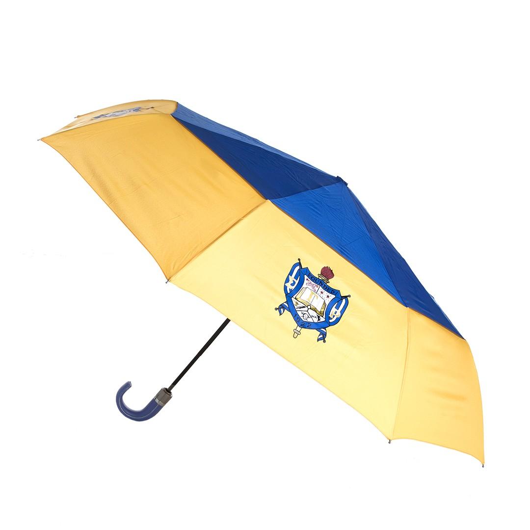 Air Vent Auto up/down Umbrella Sigma Gamma Rho