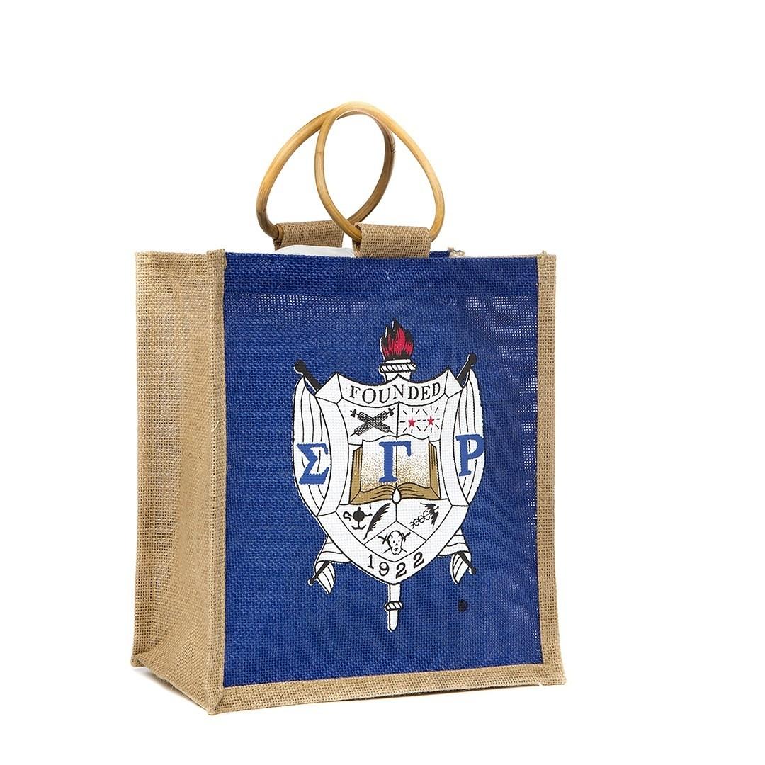 Mini Jute Bag