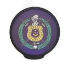 LED Car Badge
