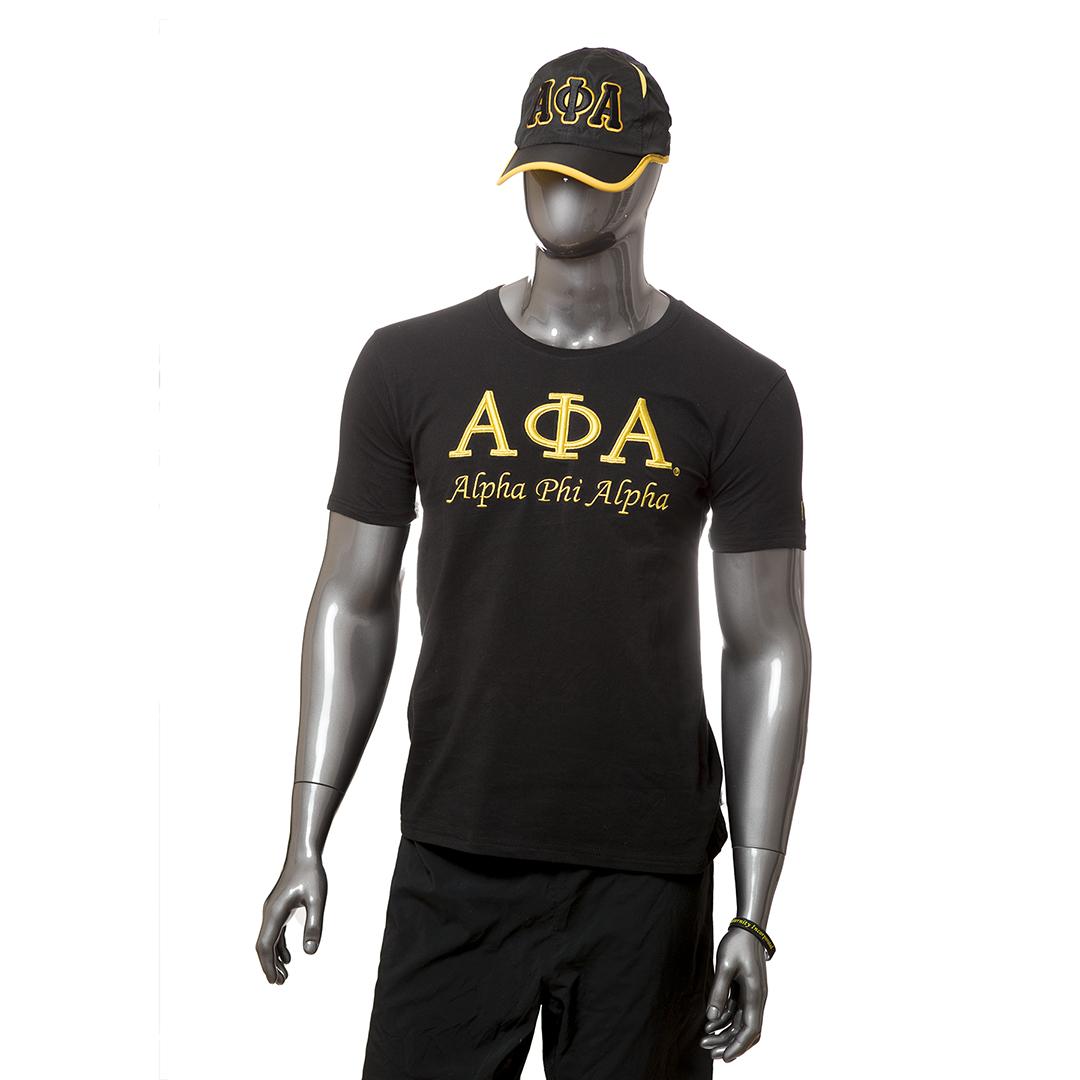 Alpha Phi Alpha Full Body Mannequin