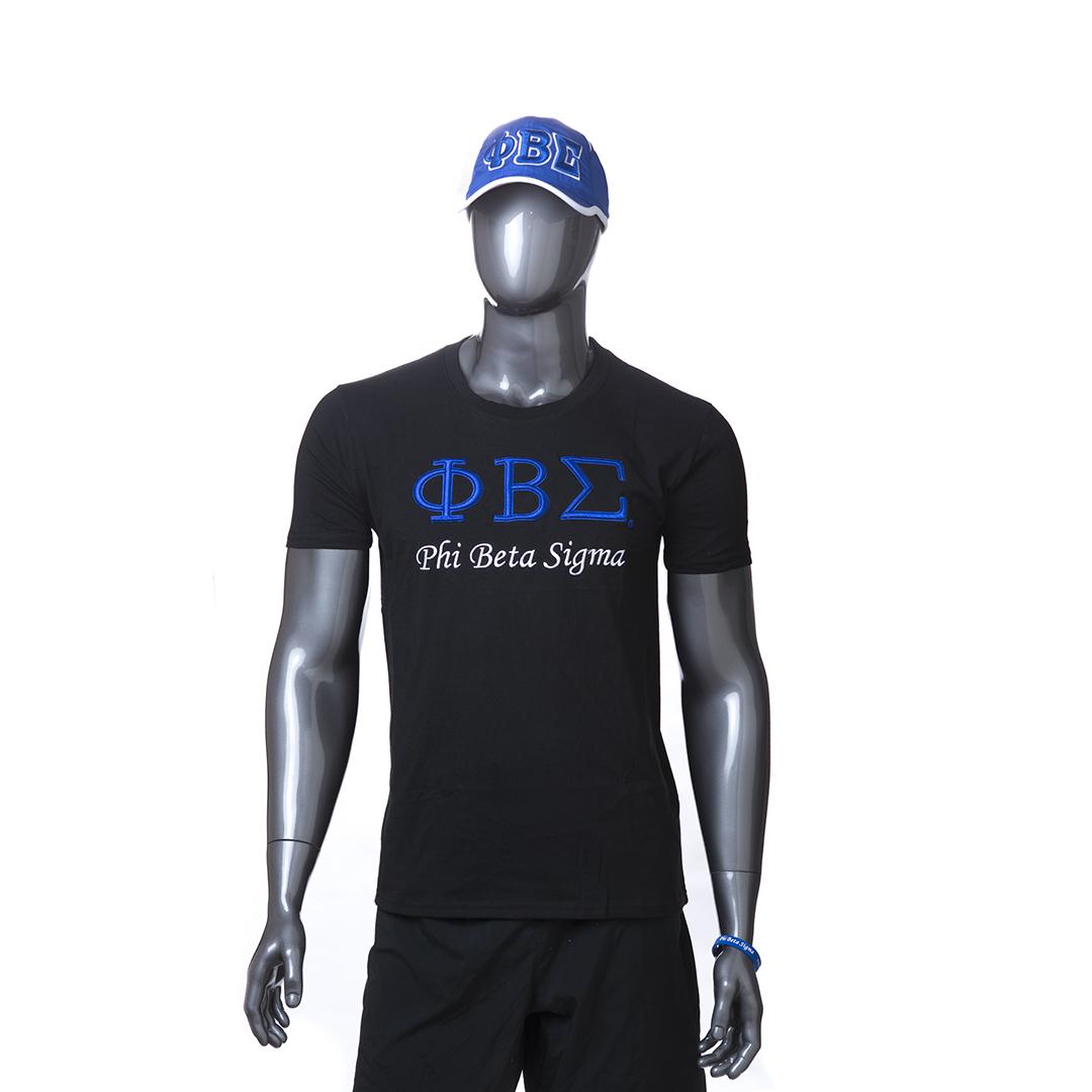 Phi Beta Sigma Full Body Mannequin