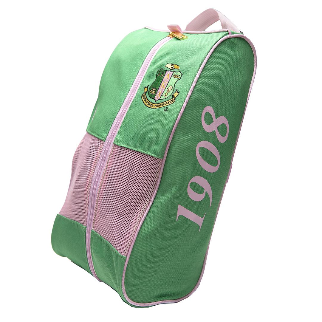 AKA Shoe Bag