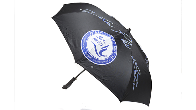 Zeta Inverted Umbrella
