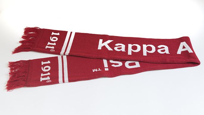 Kappa Scarf