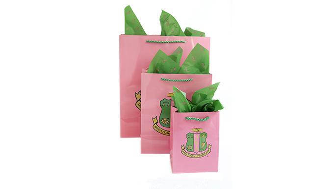 AKA Gift Bag Set