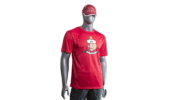 Kappa Alpha Psi Performance Tee