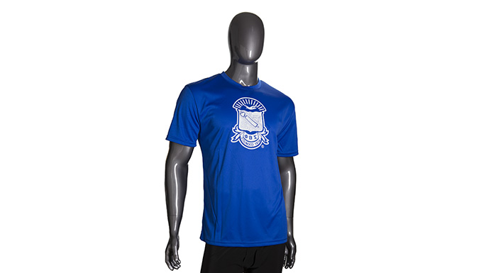 Phi Beta Sigma Performance Tee