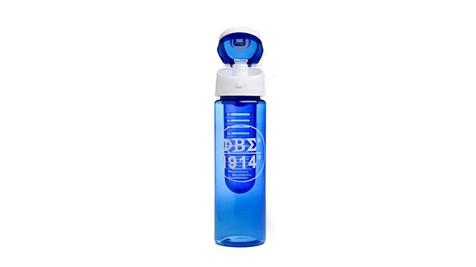 Sigma Water Bottle