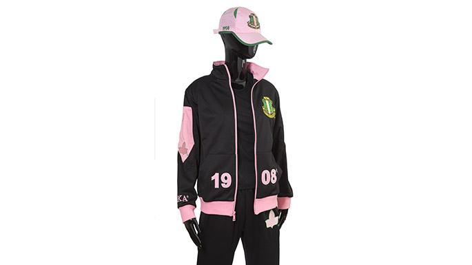 AKA Elite Track Jacket