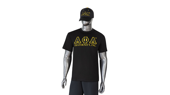 Alpha Luxury Tee