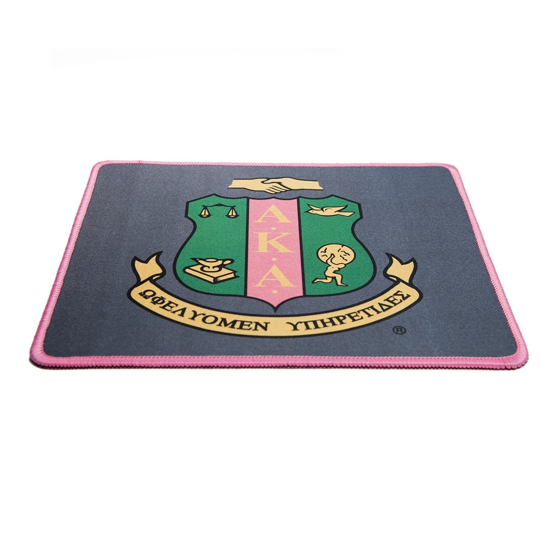 Hemmed Mouse Pad