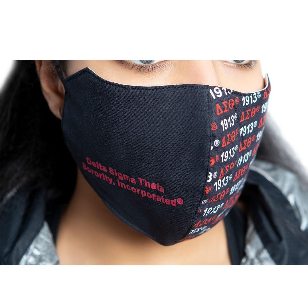 Hemp Face Masks (2 pck)