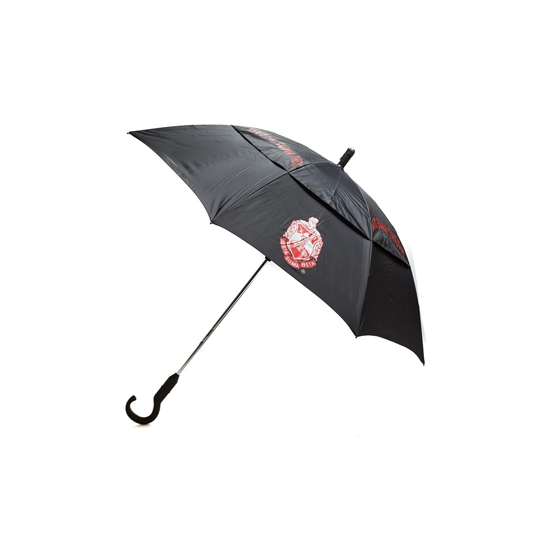 Symbolically Vented Umbrella