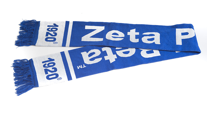 Zeta Scarf