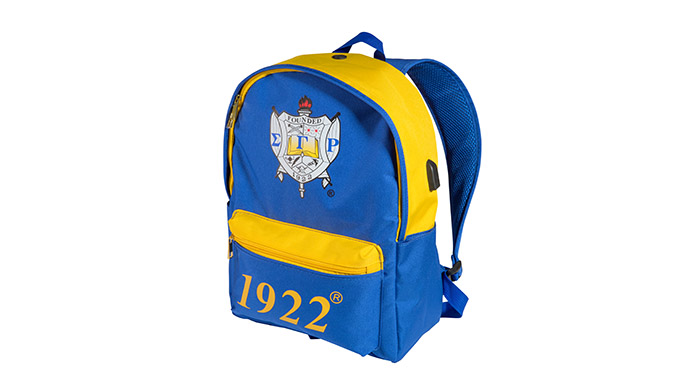 SGRho Backpack