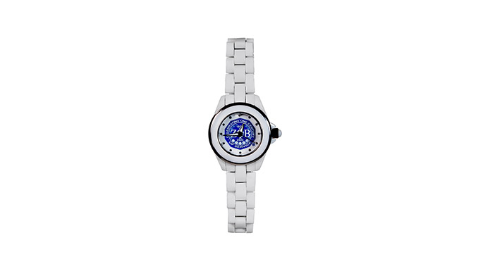 ZphiB Centennial Ceramic Watch