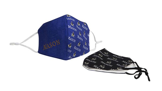 MASON Mask Set