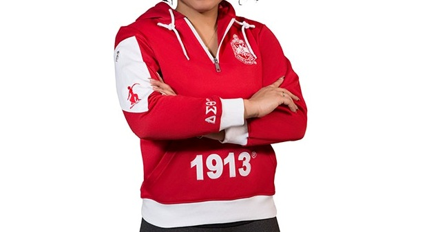 DST Hoodie Pullover